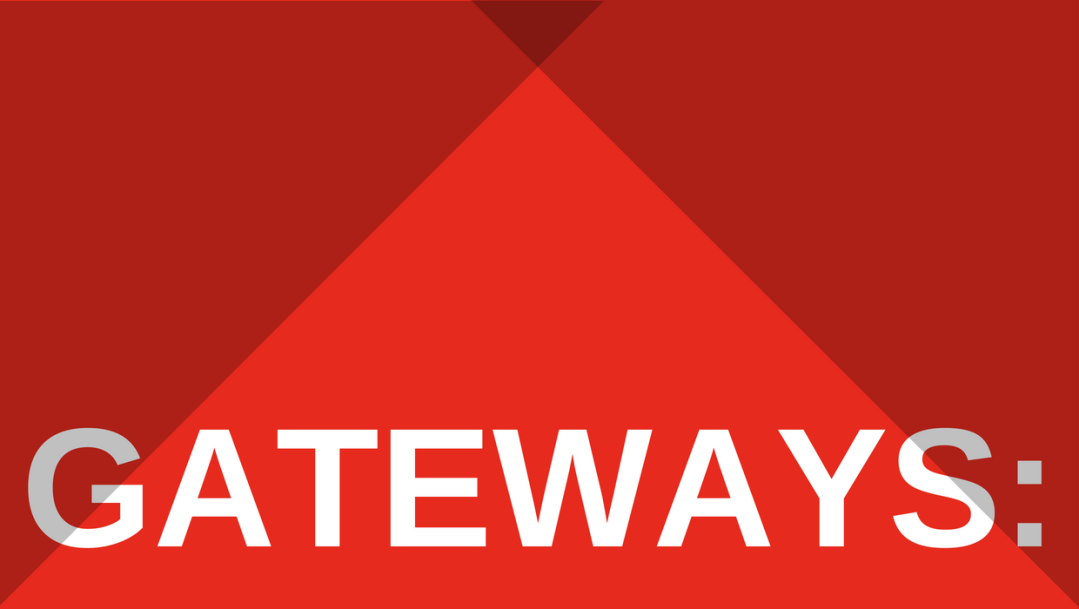 Gateways Banner